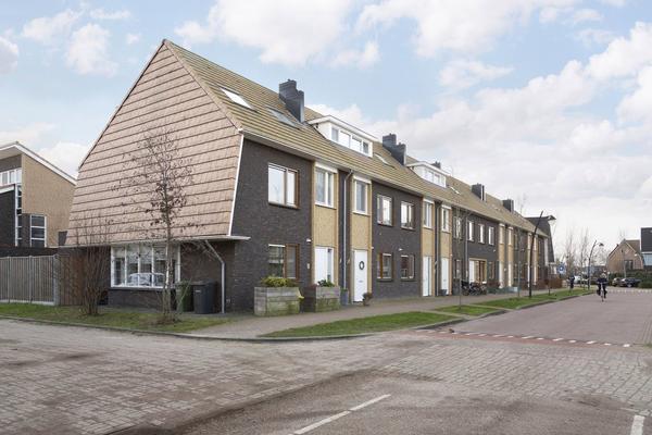 Lient 19 in Hooglanderveen 3829 EJ
