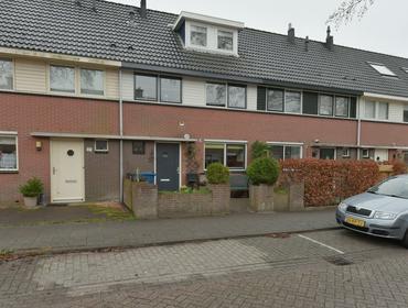 Traviatastraat 39 in Alkmaar 1827 RJ