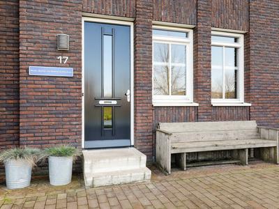 Volendamkade 17 in Amersfoort 3826 CD