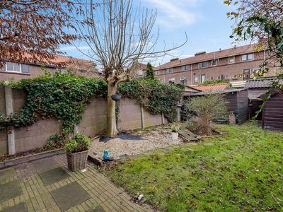 Heysterbachstraat 63 in Dordrecht 3312 JH