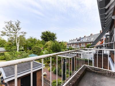 Rozenplein 5 in Wassenaar 2241 XT