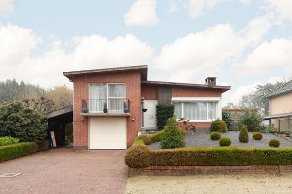 Hans Memlingdreef 18, Lommel (België) in Valkenswaard 5556 VB