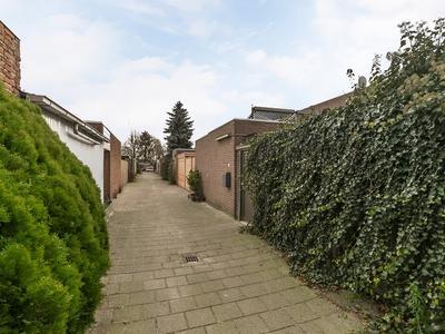 Graviuspad 10 in Eindhoven 5641 WK
