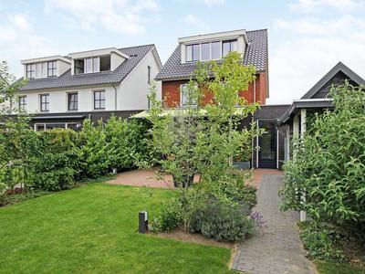 Kruidenstraat 61 in Nijmegen 6515 HP