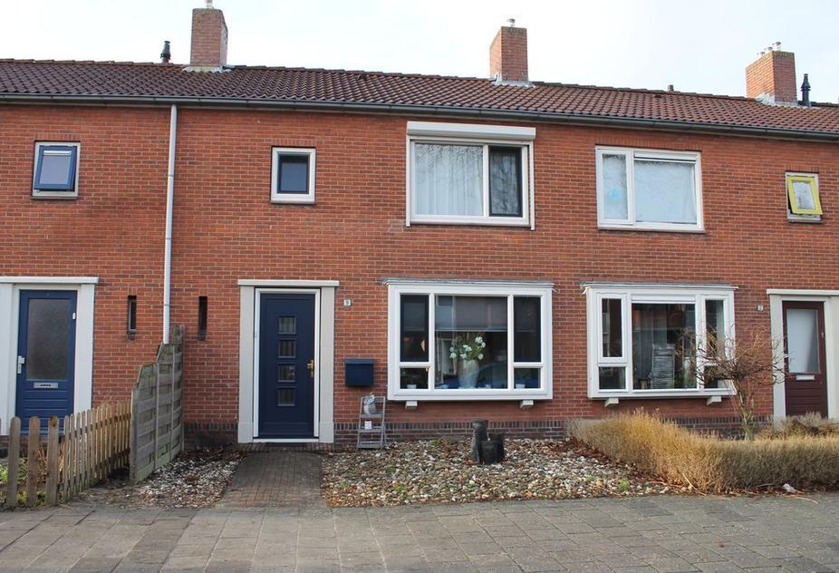 Esdoornlaan 9 in Winschoten 9674 CE