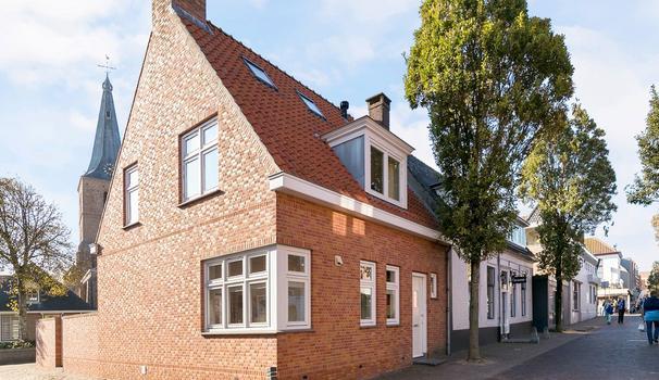 Zuidstraat 4 in Domburg 4357 BH