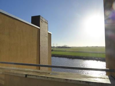 Nijlansdyk 161 D in Leeuwarden 8931 GB