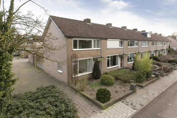 Kruizemuntstraat 43 in Apeldoorn 7322 LB