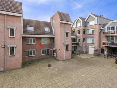 Middellaan 308 in Breda 4811 VM