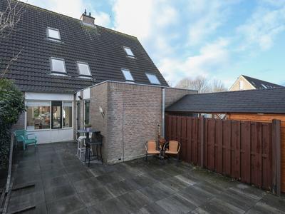 Marga Klompesingel 44 in Hoofddorp 2135 JA