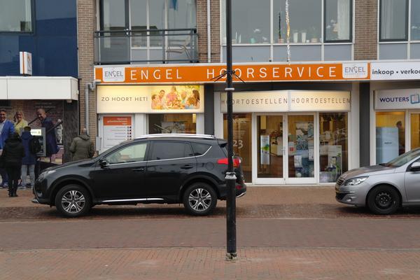 Nieuwstraat 23 in Schagen 1741 BV