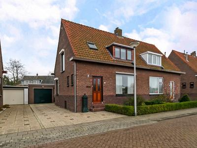 Parallelstraat 34 in Rhoon 3161 BE