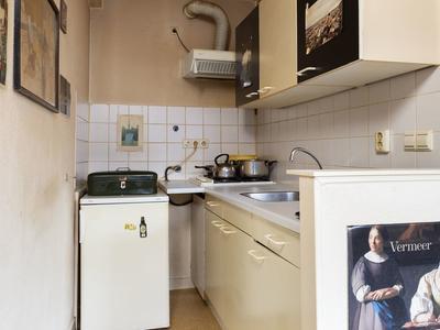 Prinsenstraat 27 in Kampen 8261 JS