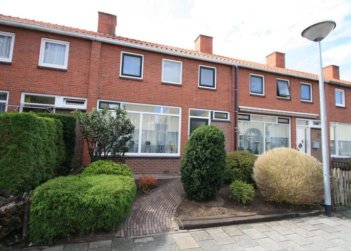 M.A. De Ruyterlaan 26 in Winschoten 9675 EE