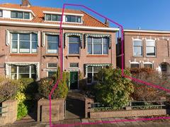 Hoge Rijndijk 224 in Leiden 2314 AK