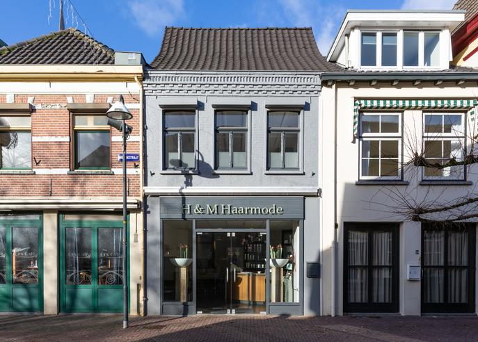 Molenstraat 16 in 'S-Heerenberg 7041 AE