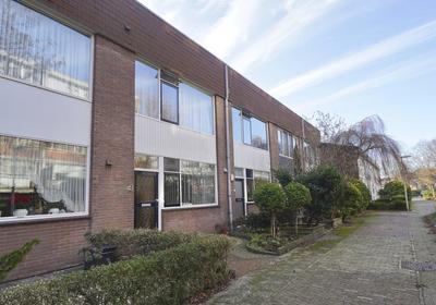 Robinia 9 in Naaldwijk 2671 PW