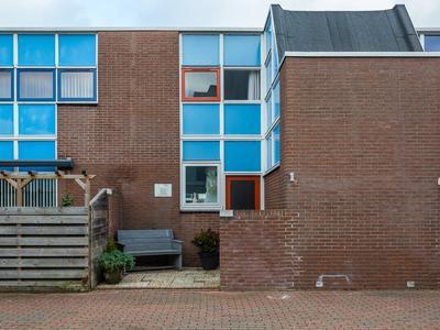 Cantharel 1 in Alphen Aan Den Rijn 2403 RA