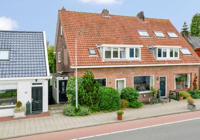 Nieuwemeerdijk 25 in Badhoevedorp 1171 NA