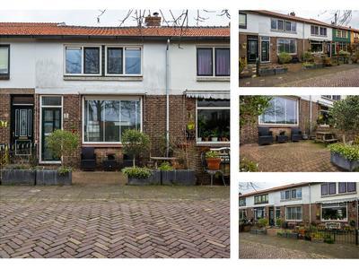 Trompstraat 8 in Alphen Aan Den Rijn 2405 GP