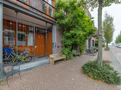 J.F. Van Hengelstraat 46 in Amsterdam 1019 DC