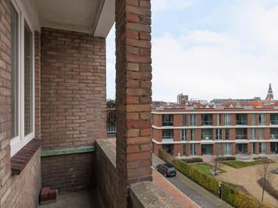 Coosje Buskenstraat 46 in Vlissingen 4381 LE
