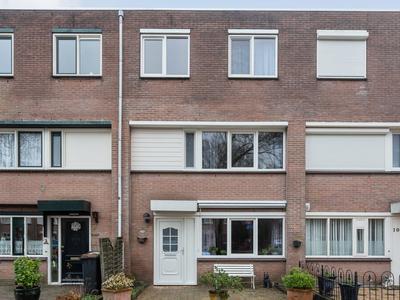 Dromerdijk 9 in Purmerend 1446 BN