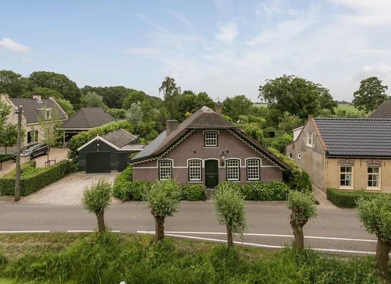 Benedenkerkseweg 47 in Stolwijk 2821 LA