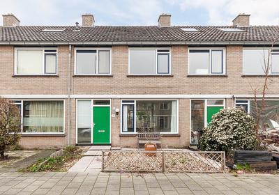 Citroenkruid 5 in Rotterdam 3068 DR