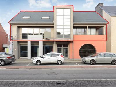 Heerstraat 93-B, Neerpelt (België) in Valkenswaard 5556 VB