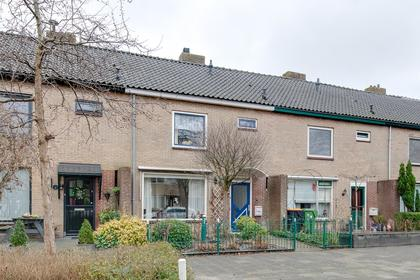 Albert Cuyplaan 8 in Heerhugowaard 1701 XD
