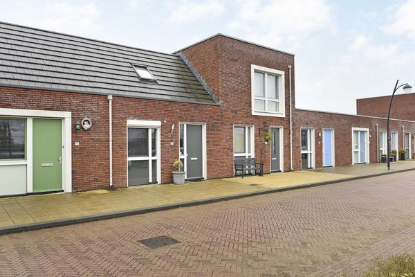 De Hoevens 148 in Hooglanderveen 3829 GP