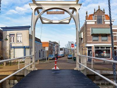 Cornelis Ketelstraat 1 A in Gouda 2806 SK