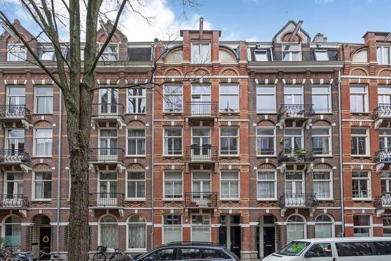Marcusstraat 15 Ii in Amsterdam 1091 TH