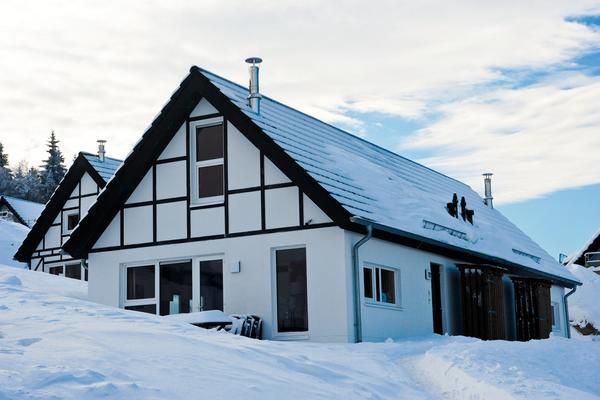 In Der Büre 21 Bungalow 193 in Winterberg