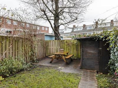 Pieter Nieuwlandstraat 9 in Utrecht 3514 HA