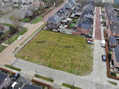 De Slagen - Kavel 6 in Staphorst 7951