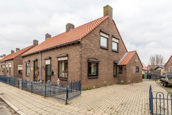 Dijkhoevestraat 15 in Spijk 6917 BA