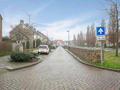 Crocuslaan 9 in Valkenswaard 5551 AG