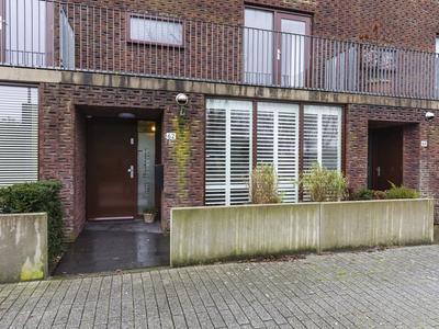 Sjef Van Kalmthoutstraat 62 in Hoofddorp 2132 ZS