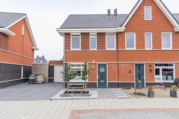 Bouwkamp 21 in Kampen 8266 KL