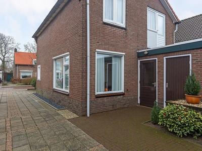 Johannalaan 16 in Heeten 8111 AW