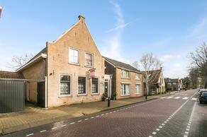 Wilhelminastraat 35 in Mijnsheerenland 3271 BX