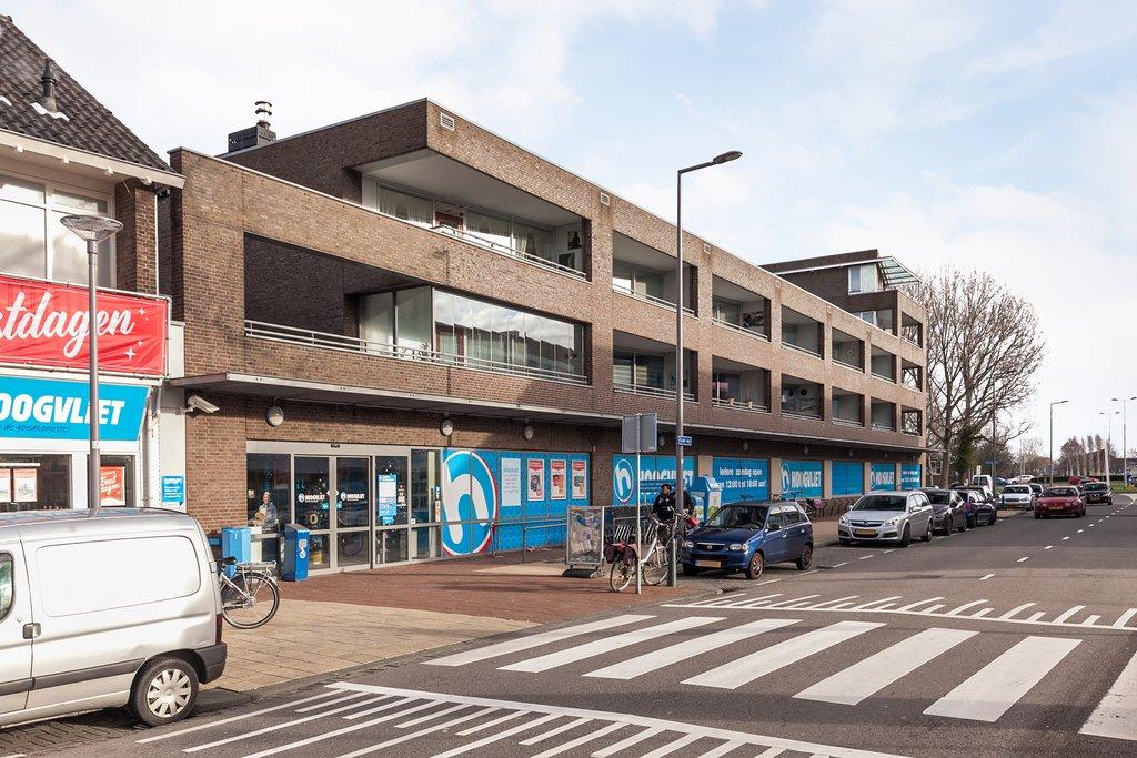 Lokhorsterland 43 In Hoogvliet Rotterdam 3193 Et Appartement Te