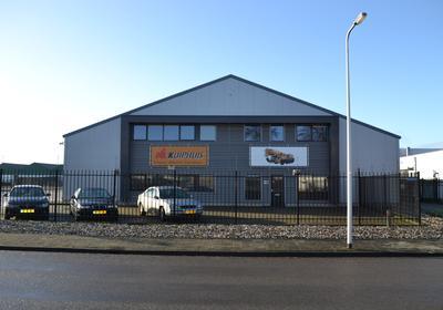 Weberstraat 6 A in Hoogeveen 7903 BD