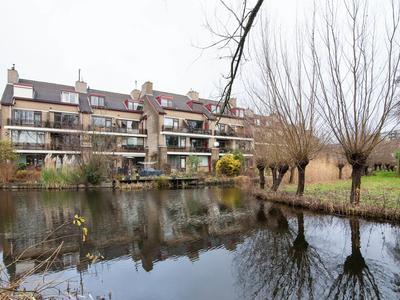 Anna Van Hensbeeksingel 215 in Gouda 2803 LT