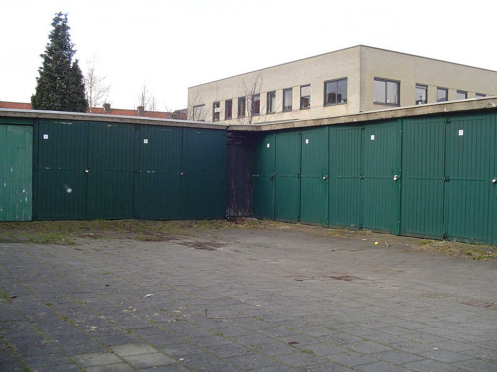Garage Huren Utrecht : Everard meijsterlaan 53 in utrecht 3533 ck: garagebox te huur