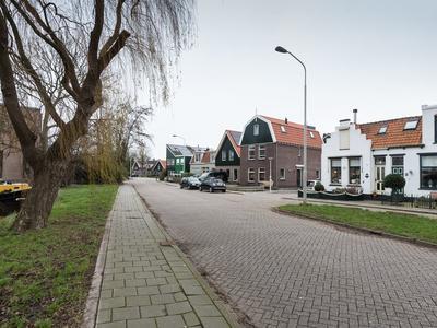 De Oranjeboom 7 in Zaandam 1509 AT