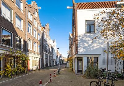Tuinstraat 64 in Amsterdam 1015 PG
