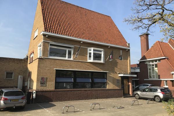 Deken Van Oppensingel 11 in Venlo 5911 AA
